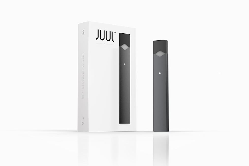 Juul is the e-cig that will finally stop me from smoking (I hope)