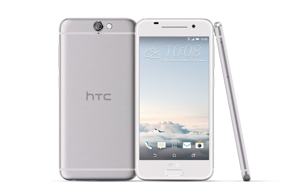 HTC One A9 official images