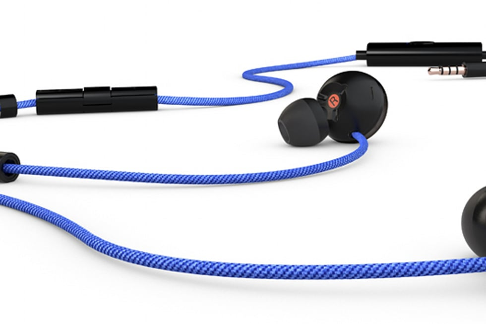 Sony In-ear Stereo Headset for PS4