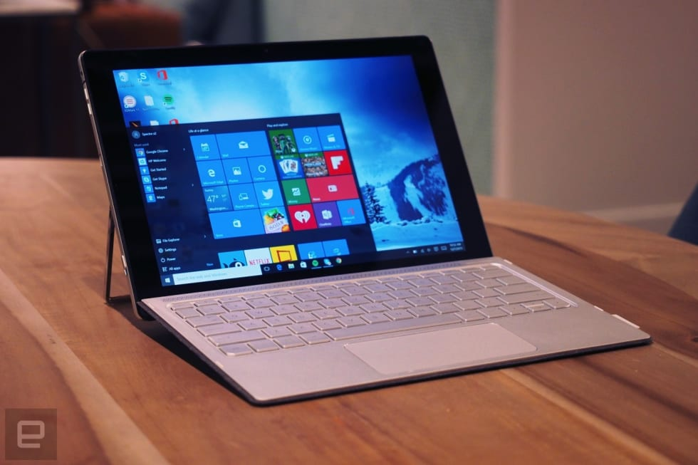 Gallery: HP Spectre x2 review | 42 Photos