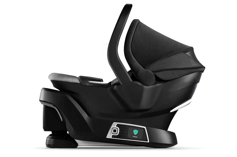 Gallery 4Moms Infant Car Seat