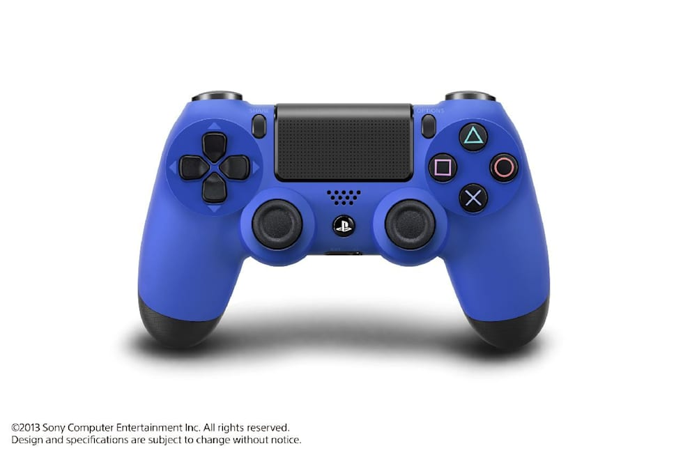 All of the lights many curious uses for the ps4 light bar gallery playstation 4 bluered controllers charging station and stand 24 photos aloadofball Choice Image