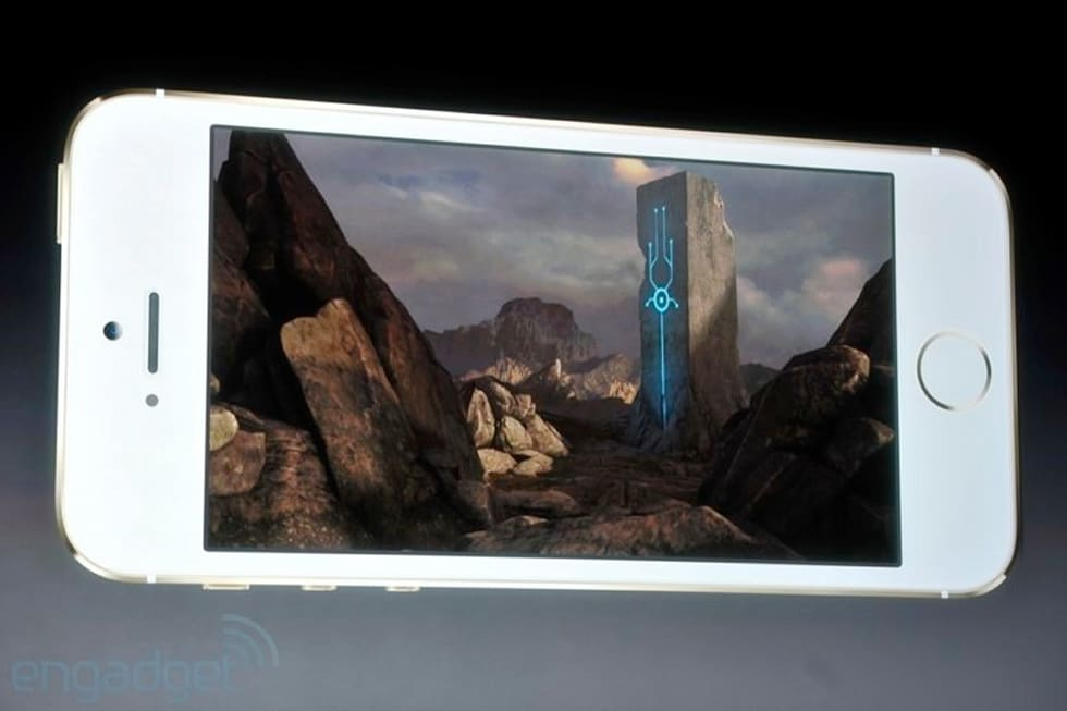 Infinity Blade III to launch alongside iPhone 5s (update: video)