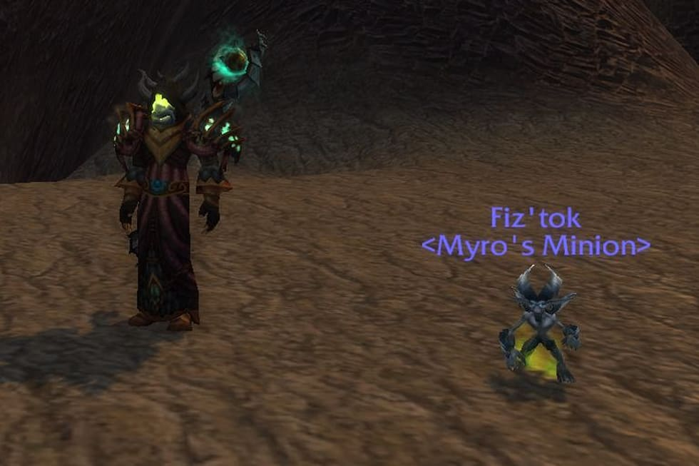 how to get out of pandaria horde