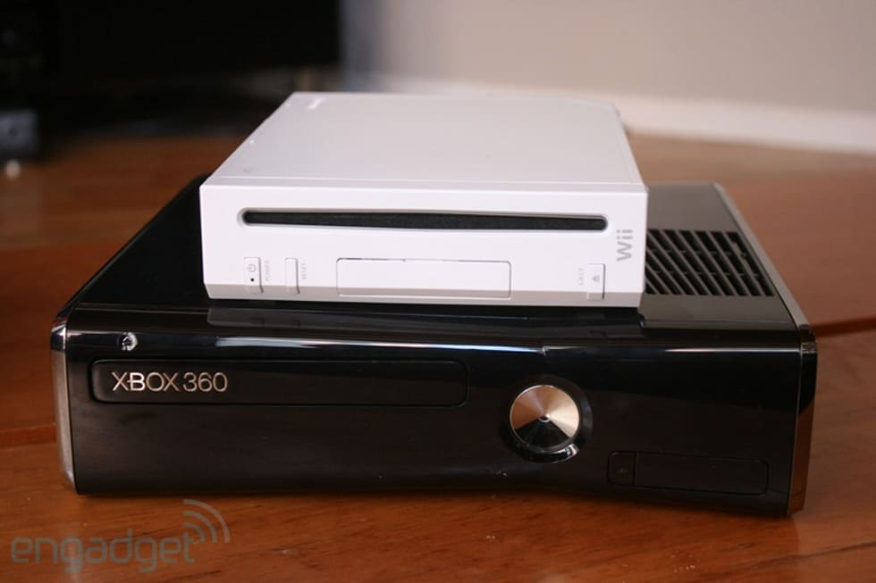 The new Xbox 360 is here -- we go head-to-head with the ...