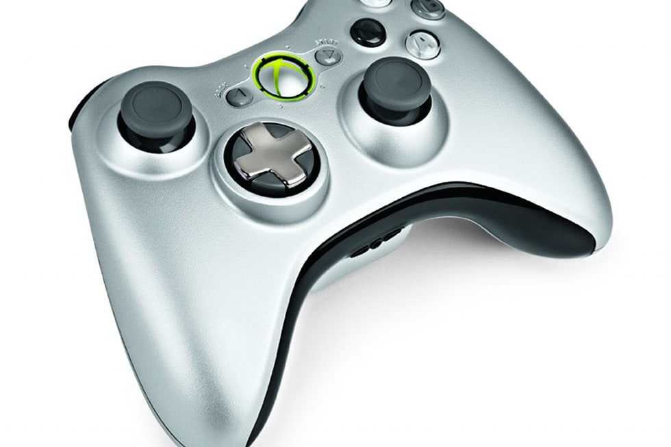 New Xbox 360 controller with improved D-pad confirmed, $65