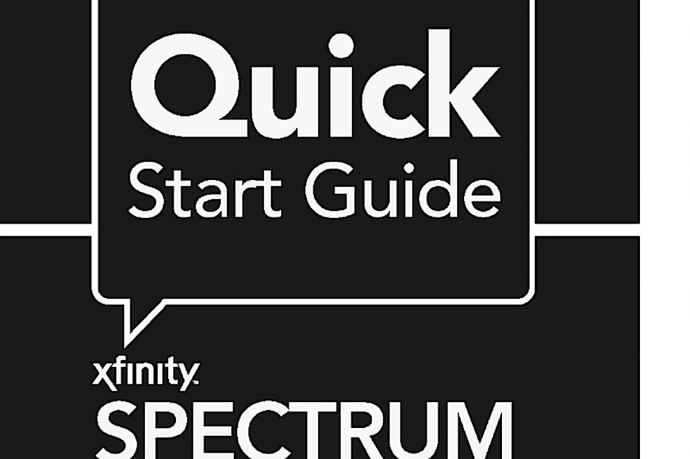Comcast S Quad Tuner Xfinity Spectrum Dvr With Internet