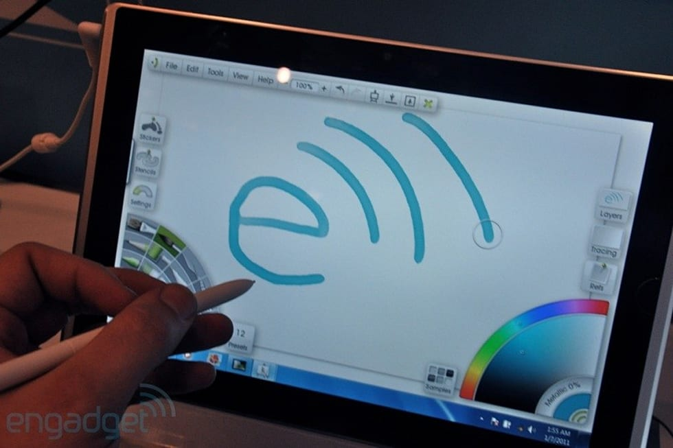 Asus Tablet Lineup Preview Slider Transformer Memo And Slate