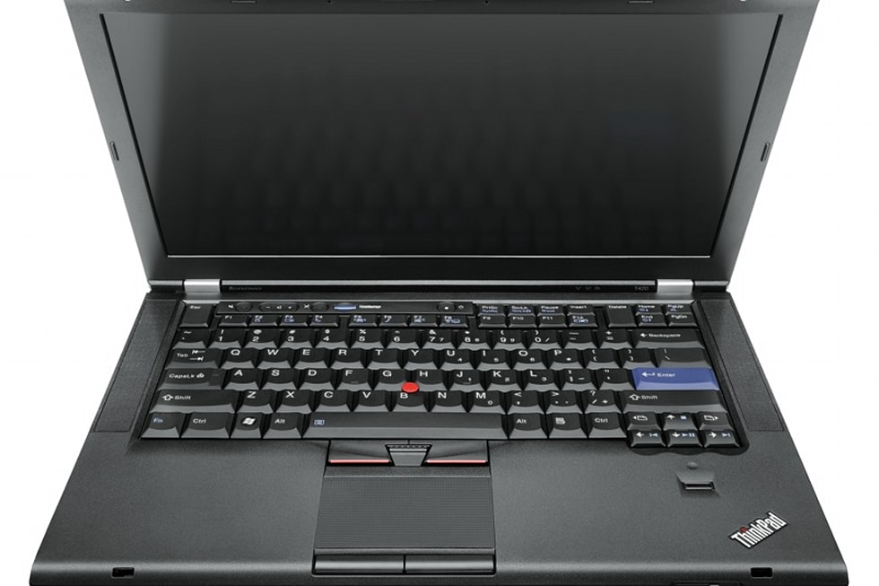 Lenovo trots out new ThinkPad T, L, and W series laptops