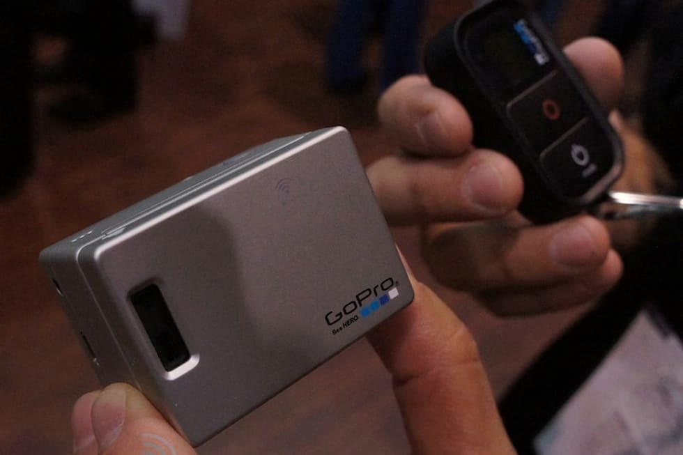 GoPro HD Hero 2's free ProTune upgrade will add 24fps and