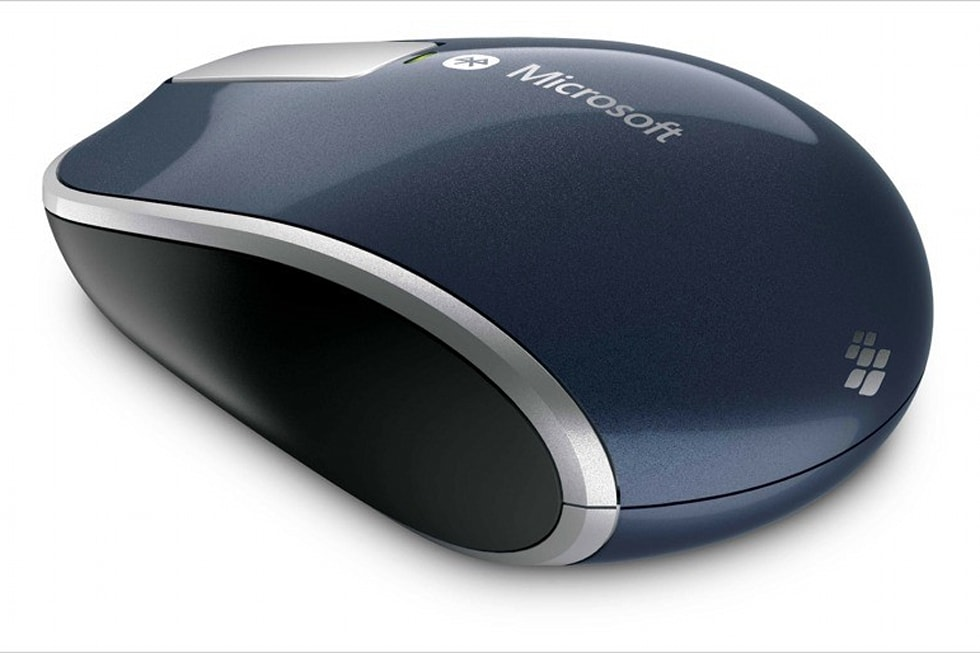 60130d906be Gallery: Microsoft Sculpt Touch Mouse | 7 Photos