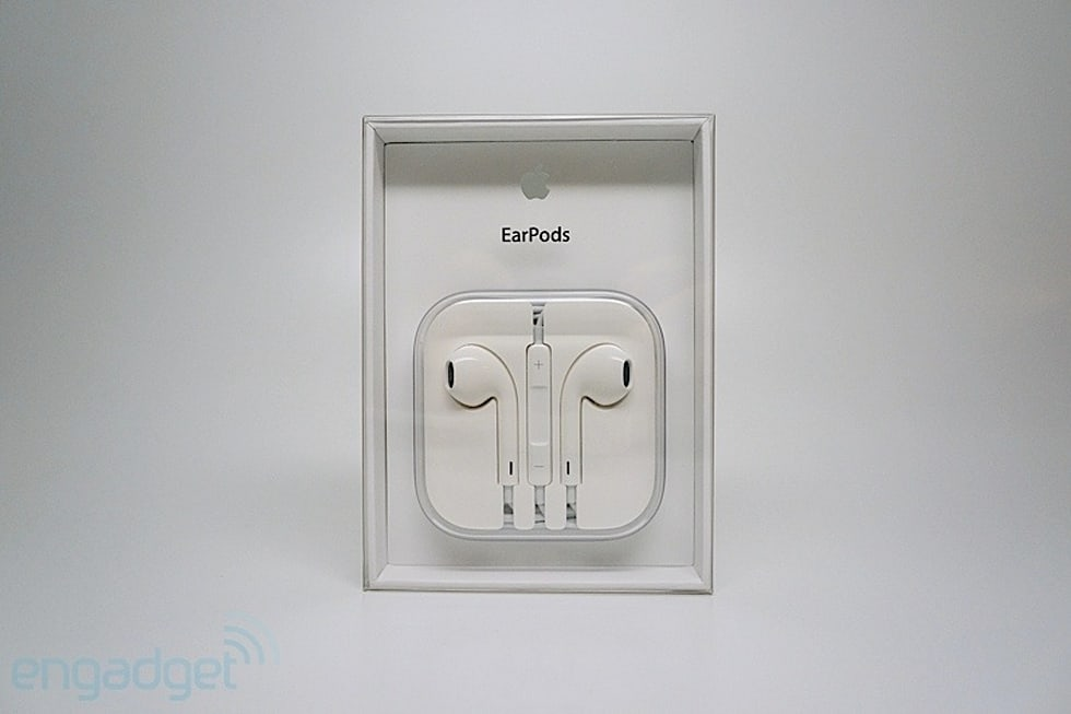 ed903878857 Apple EarPods review: A $29 revolution in earbuds or another set for ...