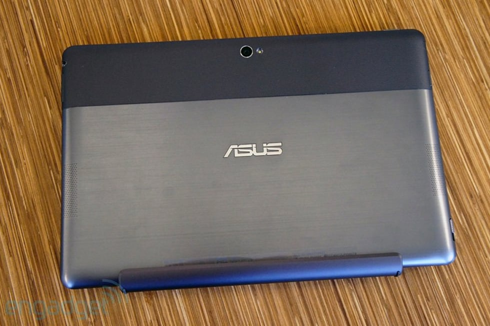 ASUS VivoTab RT review: everything you loved about the