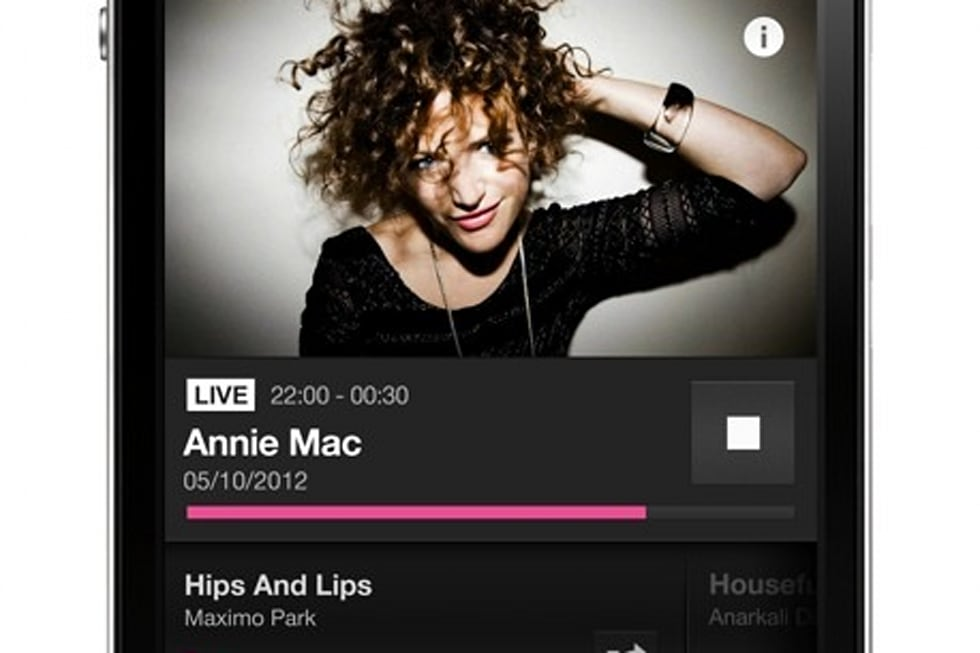 BBC launches iPlayer Radio: a separate radio-only mobile app