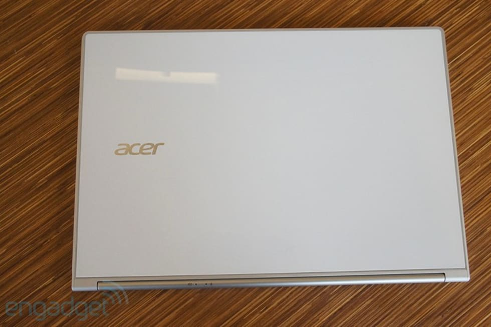 Acer Aspire S7 review (13-inch): great Ultrabook, a shame