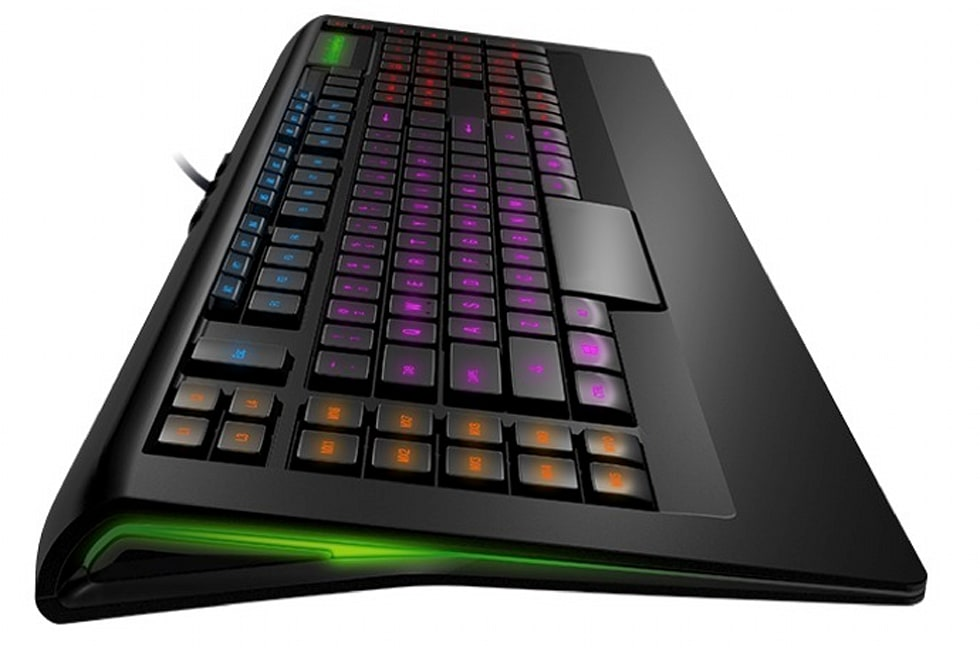 4e270cdbded SteelSeries announces Apex and Apex [RAW] gaming keyboards (yes, the ...