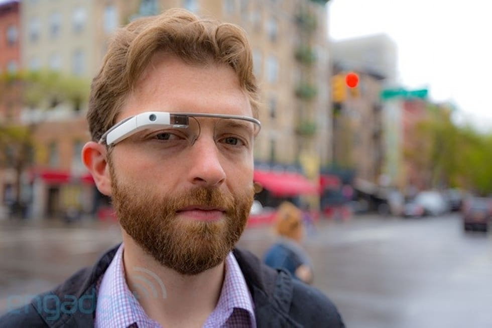 5b3b05be5ee6 Google Glass review (Explorer Edition)