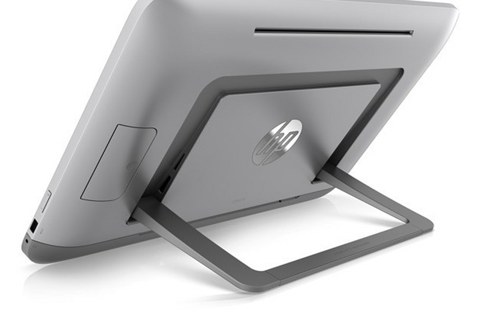 HP intros the Envy Rove 20, a portable all-in-one, plus two