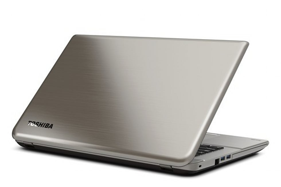 Toshiba refreshes its PC lineup with new mainstream