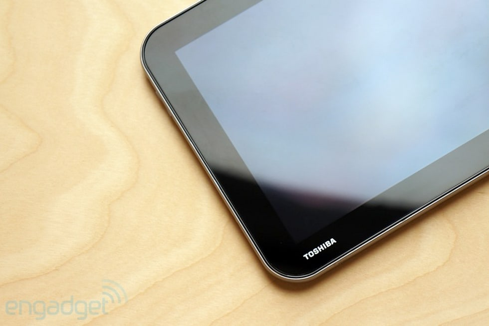 toshiba excite write The toshiba excite write sports a 101-inch (2560 x 1600) display, tegra 4 soc with a quad-core cpu and a 72core nvidia gpu its other features include a 8-megapixel shooter, stereo speakers and 32gb of storage see the page for all specs.