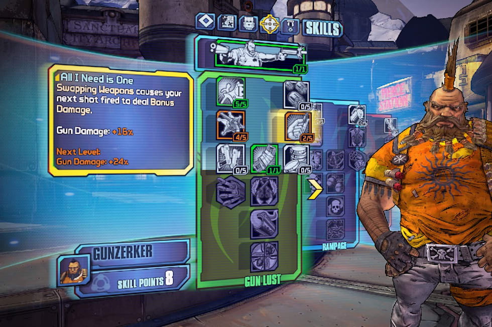 Borderlands Remastered Edition listed by Australian ratings