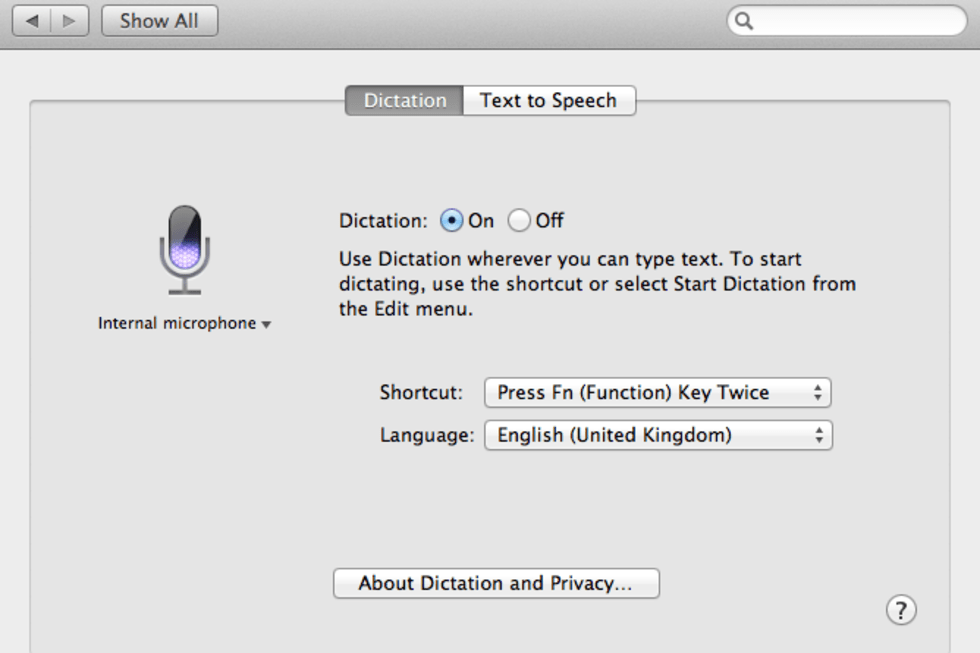 OS X Mountain Lion: The TUAW review
