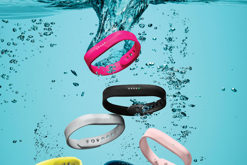 Fitbit Flex 2 product gallery