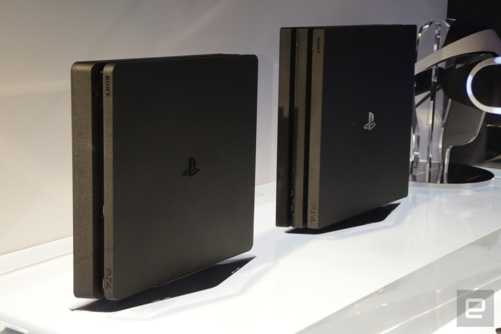 playstation 4 pro games look amazing but don 39 t expect real 4k. Black Bedroom Furniture Sets. Home Design Ideas