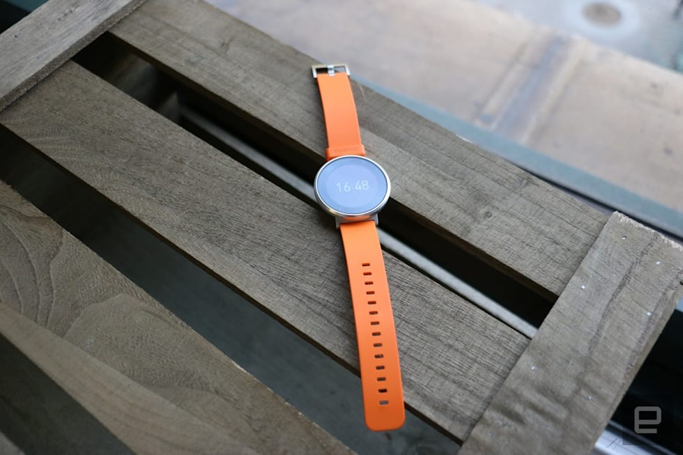 Huawei Fit hands-on