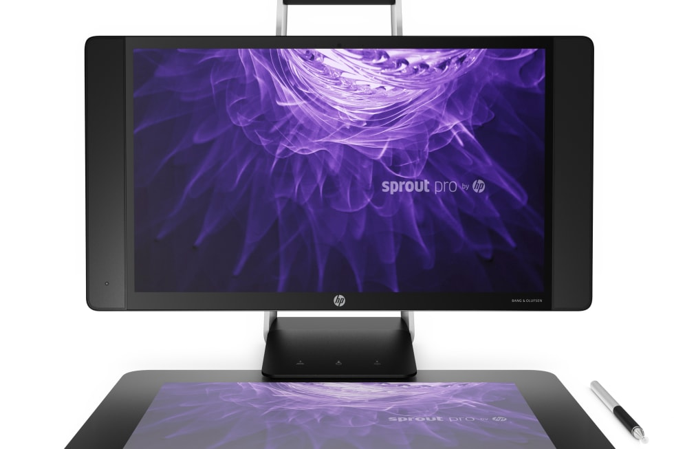 HP Sprout Pro G2 product images