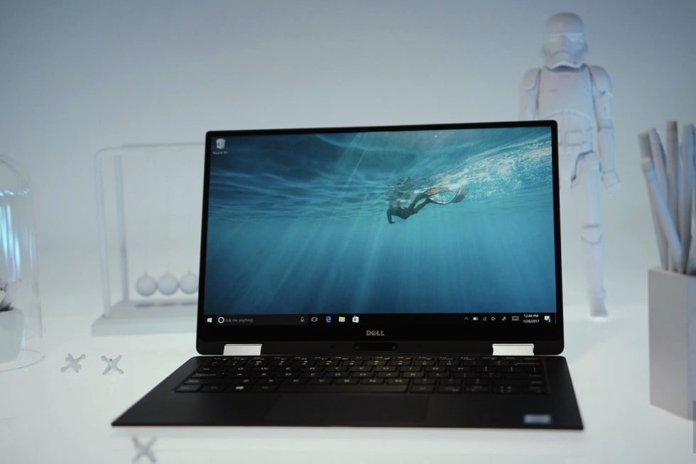 a9dc08e11042 Dell's XPS 13 2-in-1 nearly lives up to the original