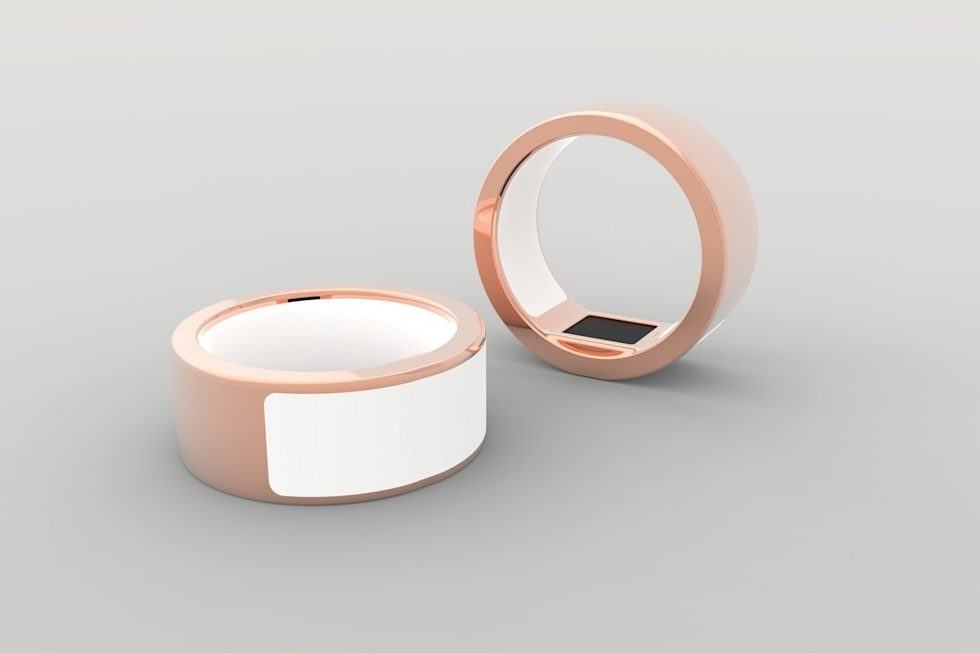 A biometric ring could replace your passwords, cards and keys