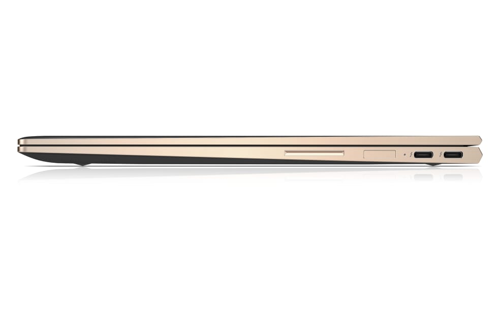 HP's Spectre x360 13 hides your screen at a push of a button