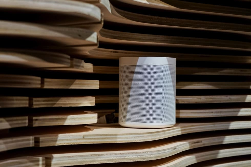 Sonos One hands-on