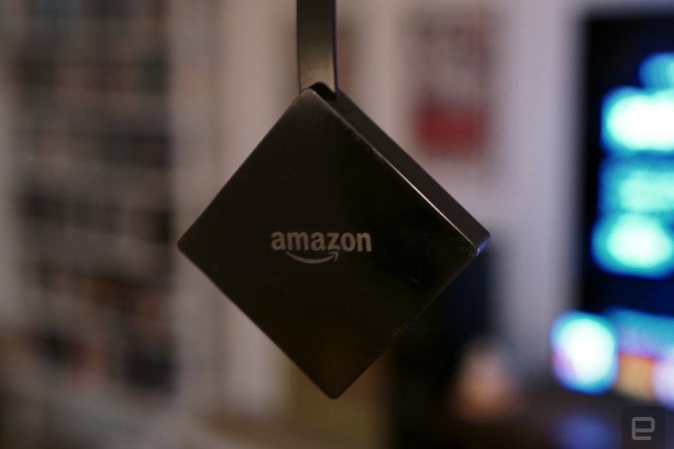 Amazon vs  Roku: Which $70 4K streaming device is best?