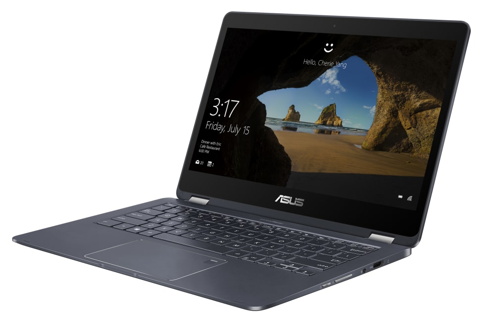ASUS NovaGo press images