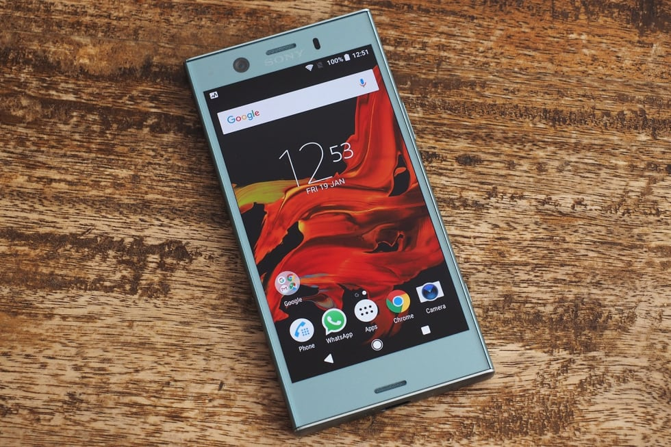 the best attitude 74068 e82b6 I really wanted to like Sony's Xperia XZ1 Compact