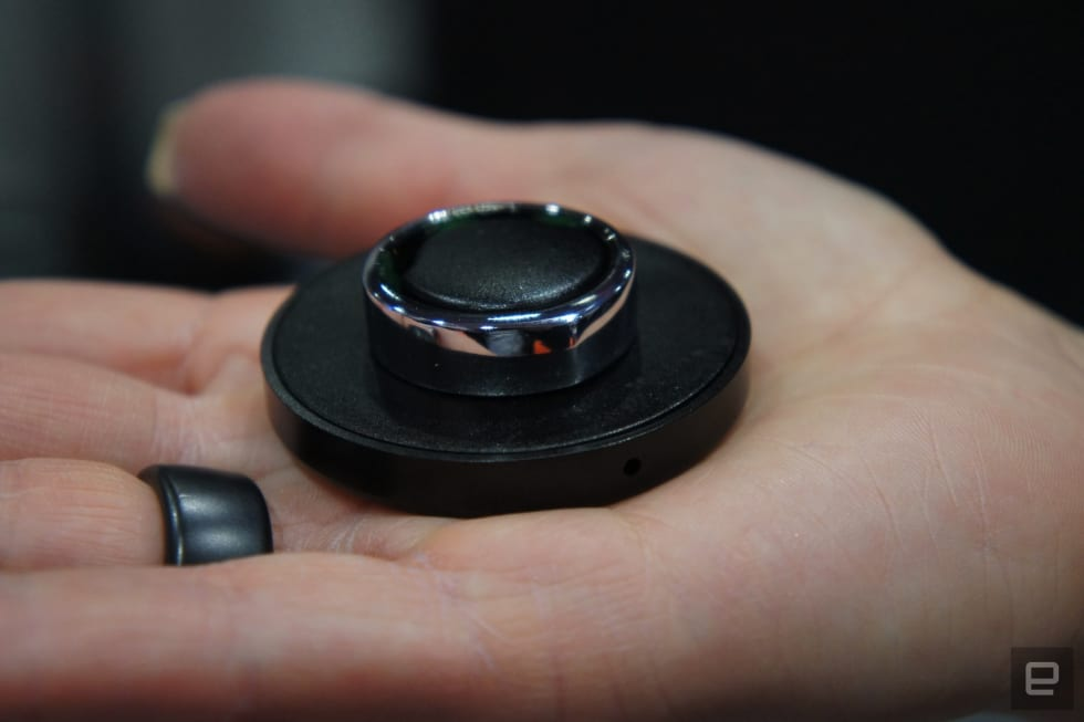 Oura Ring Which Finger