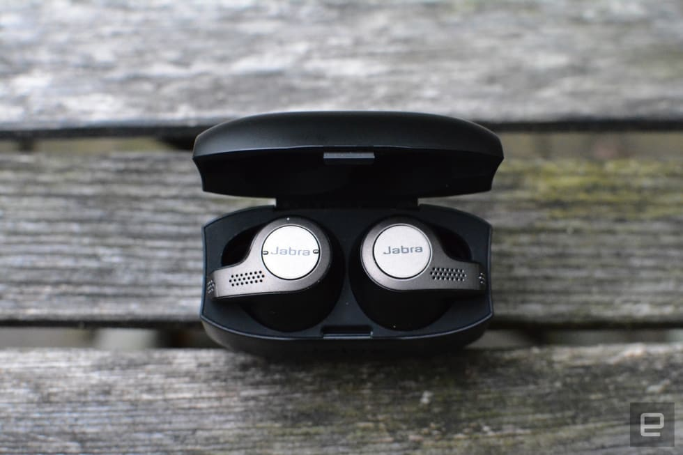 Jabra Elite 65t review: Put down your AirPods
