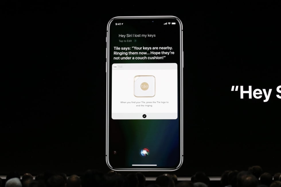 Apple's Shortcuts app lets Siri do everything