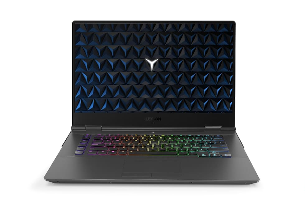 Lenovo Legion Y730 press pictures