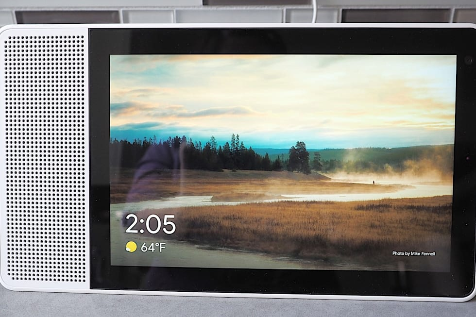 Lenovo Smart Display: A worthy rival to the Echo Show