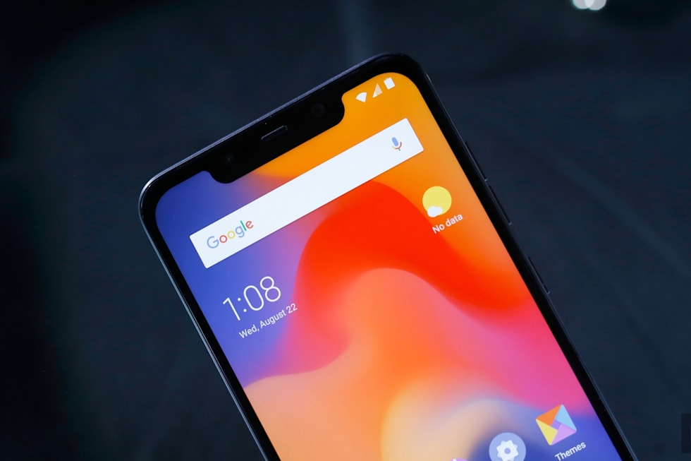 Hands-on with the Pocophone F1