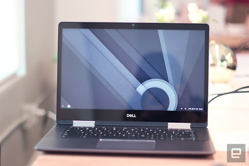 Dell gives its Inspiron 2-in-1 laptops a meaningful refresh
