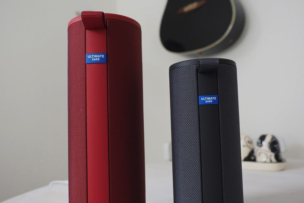 Ultimate Ears' Boom and Megaboom 3 are a pool party's best