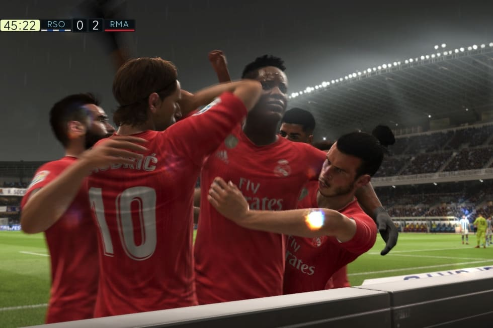 59389a52e FIFA 19  has everything it needs to be the best