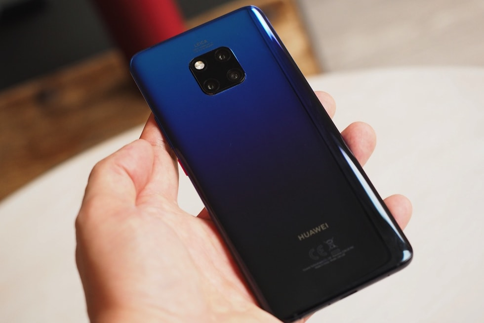 6b6a680feee Huawei Mate 20 Pro review: Surprisingly, almost perfect
