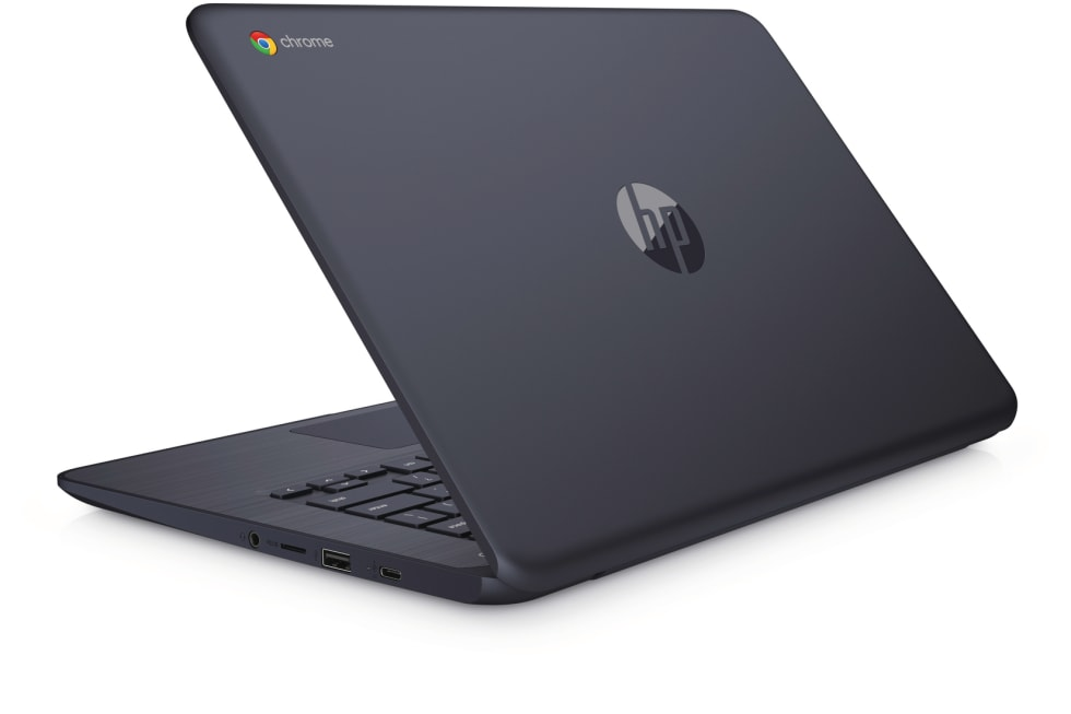 HP Chromebook 14 AMD press pictures