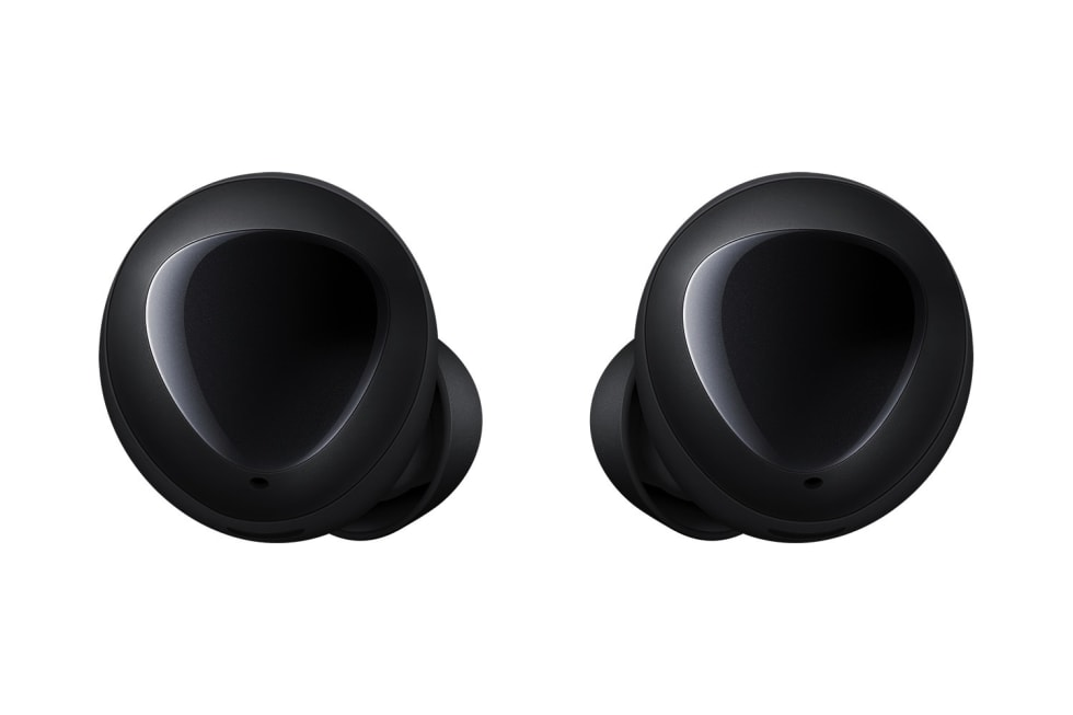 Samsung's true wireless Galaxy Buds are tailor-made for the S10