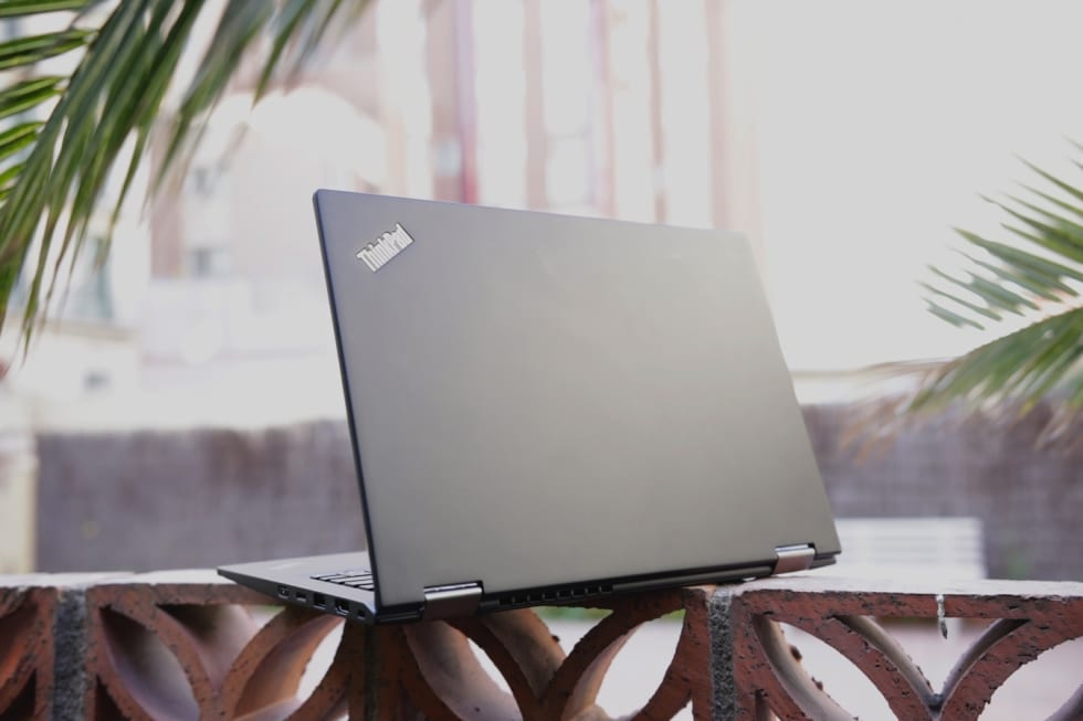 Lenovo improves its midrange laptops with HDR screens and